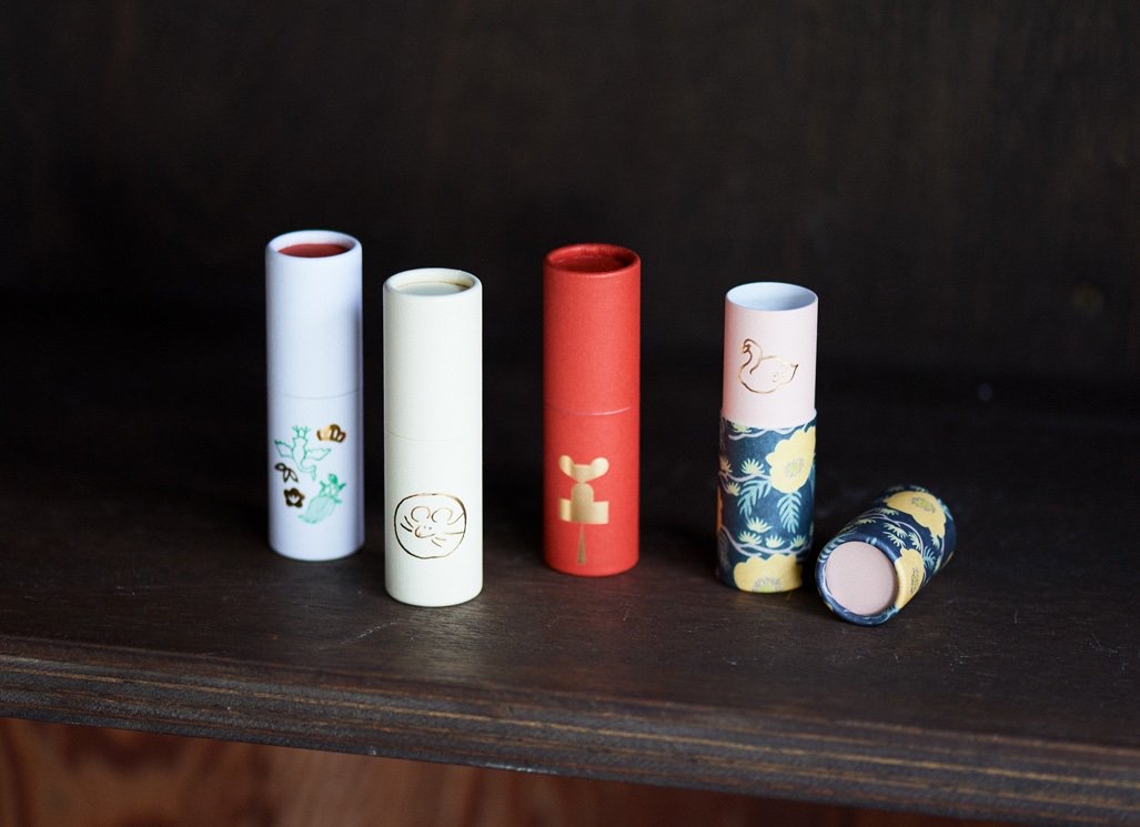 大阪発・紙のプロダクトブランド「大成紙器製作所」公式Webサイトがオープン