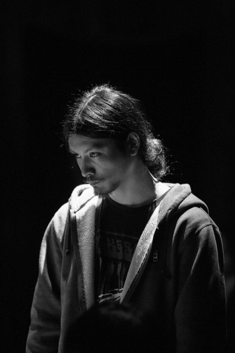 日野浩志郎による新作コンサートピース「GEIST」、山口のYCAMにて上演