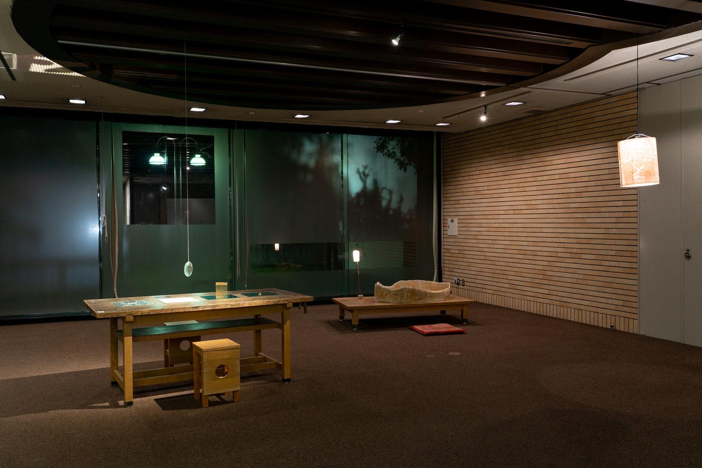 """参加者と作家が""""つくること""""でつながる「アトリエ美術館」。インスタレーション作家・小出麻代を迎えて開催"""