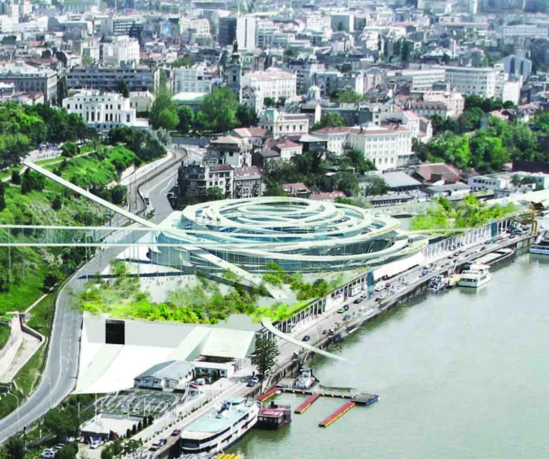 国立国際美術館にて、アンビルト/未完の建築に焦点を当てる展覧会「インポッシブル・アーキテクチャー ―建築家たちの夢」