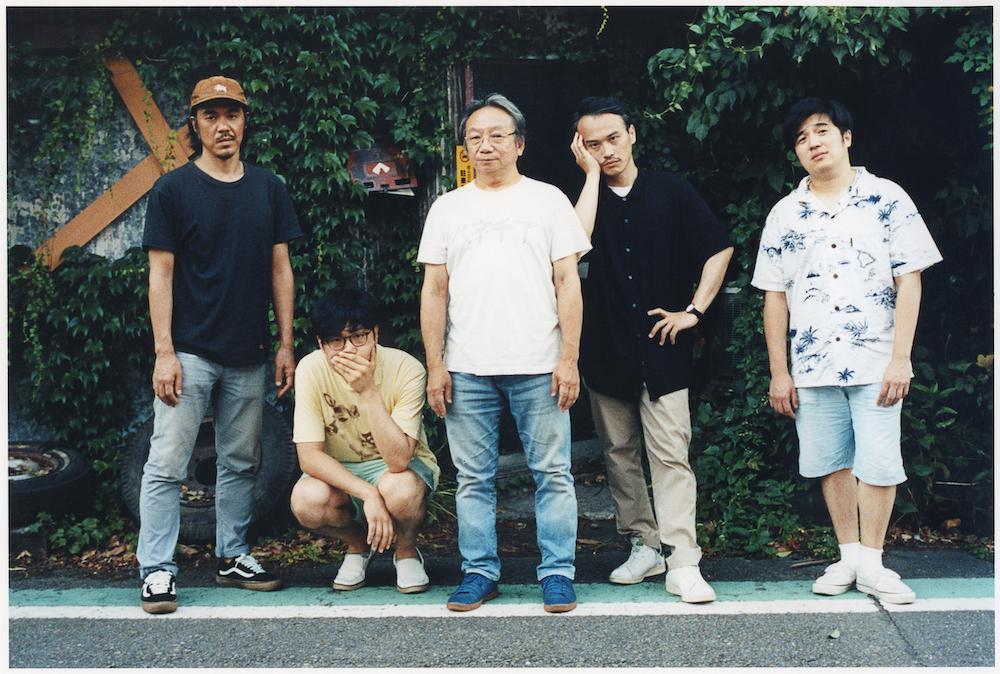 湯浅湾ニューアルバム『脈』発売記念ツアー、ムジカジャポニカにて
