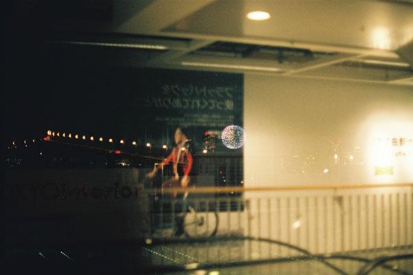 遠藤慎二 写真展「everywhere」がsolarisにて開催