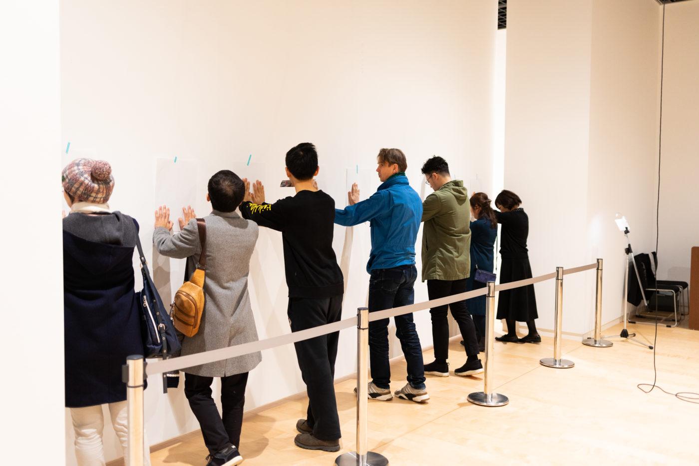INTERVIEW:梅田哲也|ただそこにある小さな声と時間を思うこと 1/3