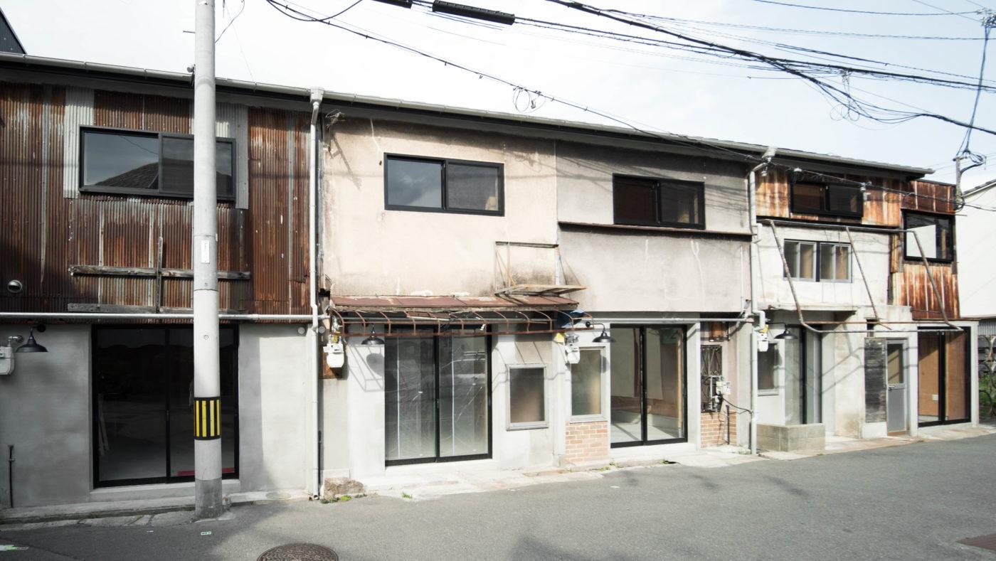 北加賀屋の複合文化施設「千鳥文化」、第2期工事を終えオープンハウス開催