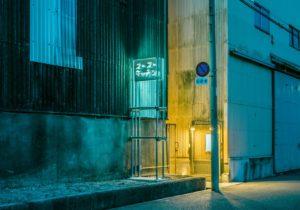 北加賀屋の新スタジオ内に、料理開拓人・堀田裕介プロデュースの「スースースナック…