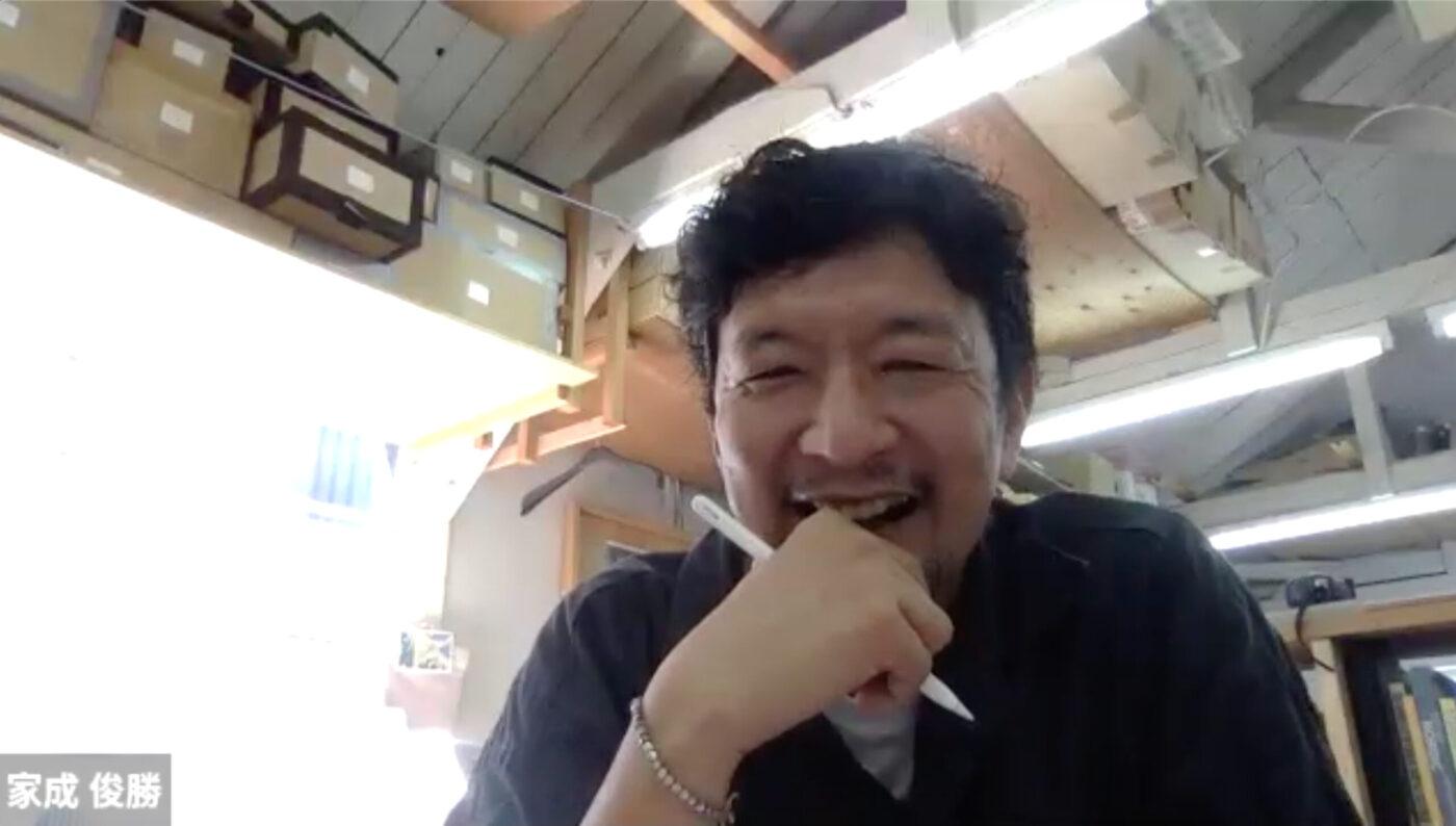 DIALOGUE:家成俊勝×猪瀬浩平  今、都市を生きるプラクティス 2/2