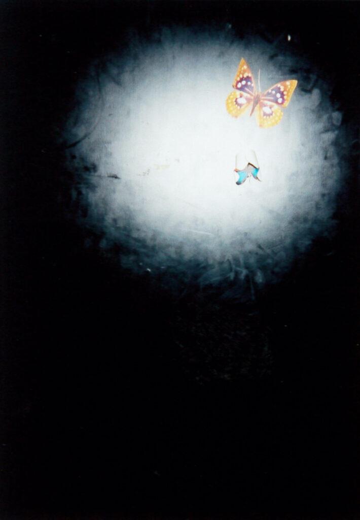 辺口芳典の詩集『水の家』刊行記念ウォーキングイベント開催。田辺のLVDB BOOKSを出発点に、詩人と、阿倍野・飛田・山王・新世界・天王寺を巡る。