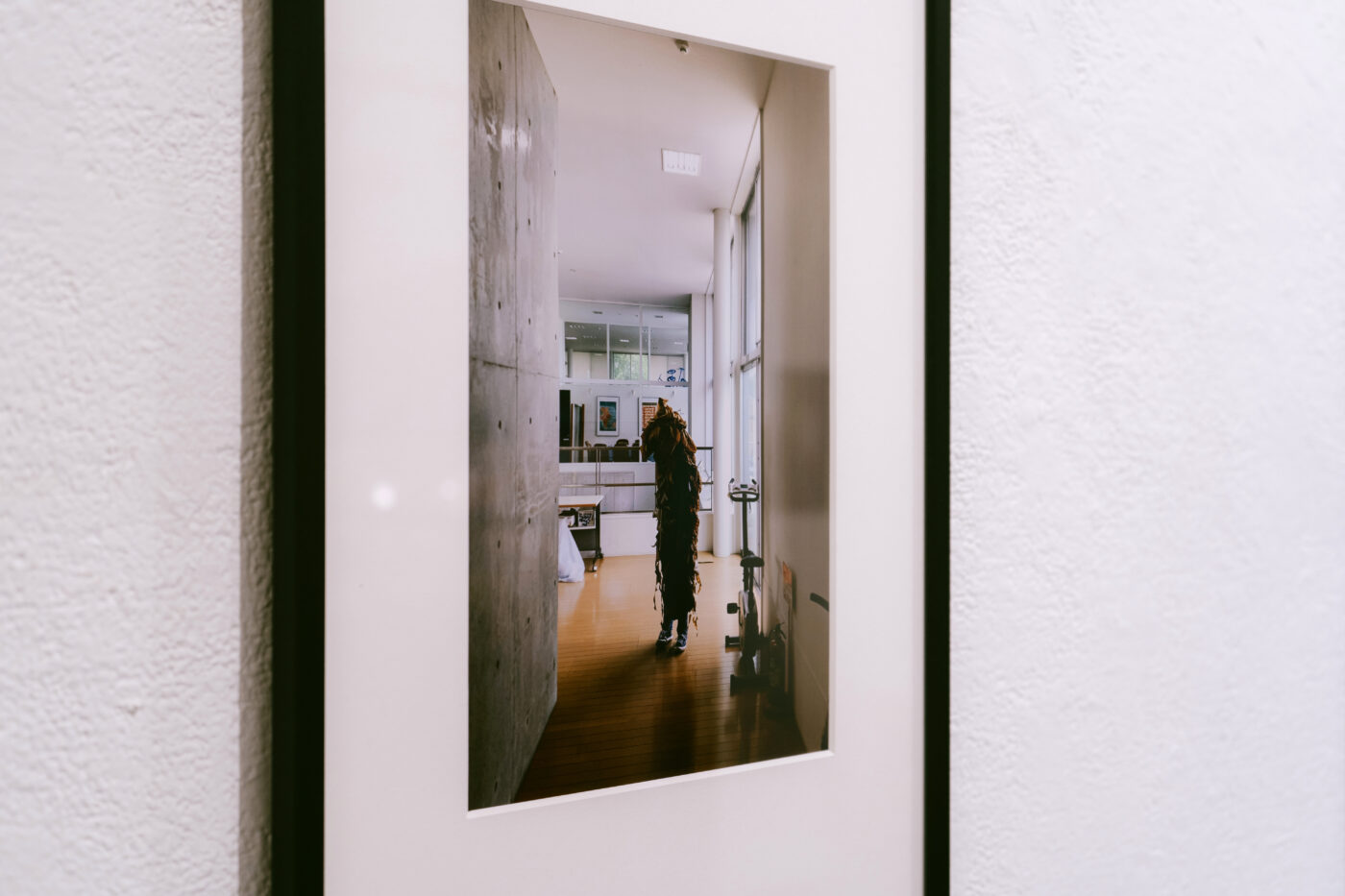 REVIEW|岡部太郎 写真展「奇跡よりもふしぎ」