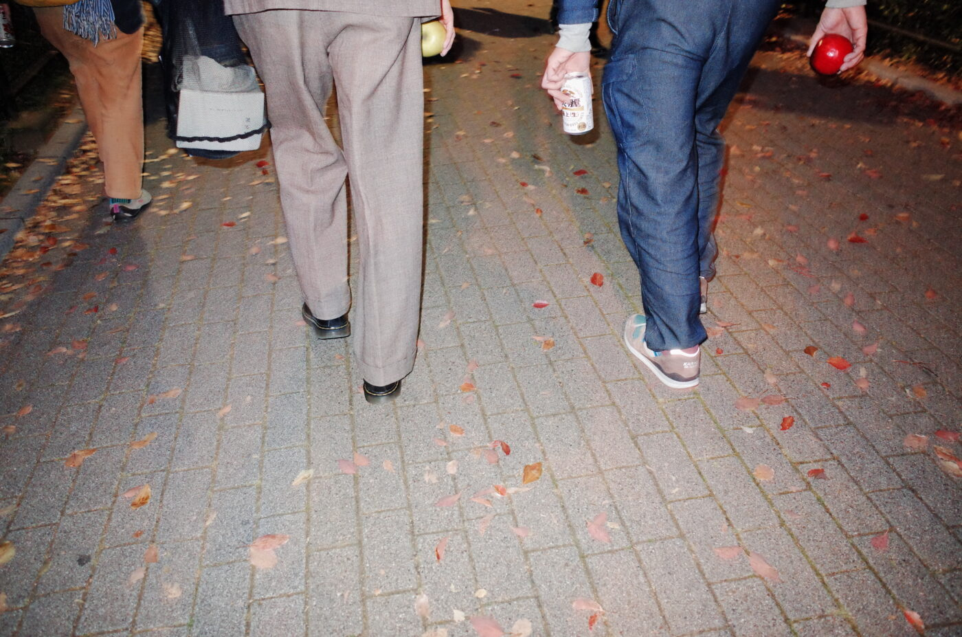PHOTO REPORT|2221. 田辺桃ヶ池阿倍野飛田山王新世界天芝天王寺歩き 1/2