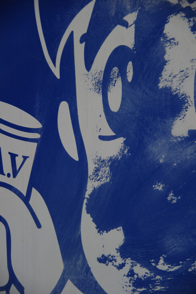 PHOTO REPORT 2221. 田辺桃ヶ池阿倍野飛田山王新世界天芝天王寺歩き 2/2