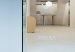 REPORT | ジュエリーレーベル「ATAKA」リニューアルオープン